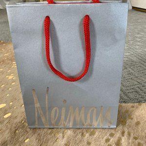 Neiman Marcus Shopping Bag
